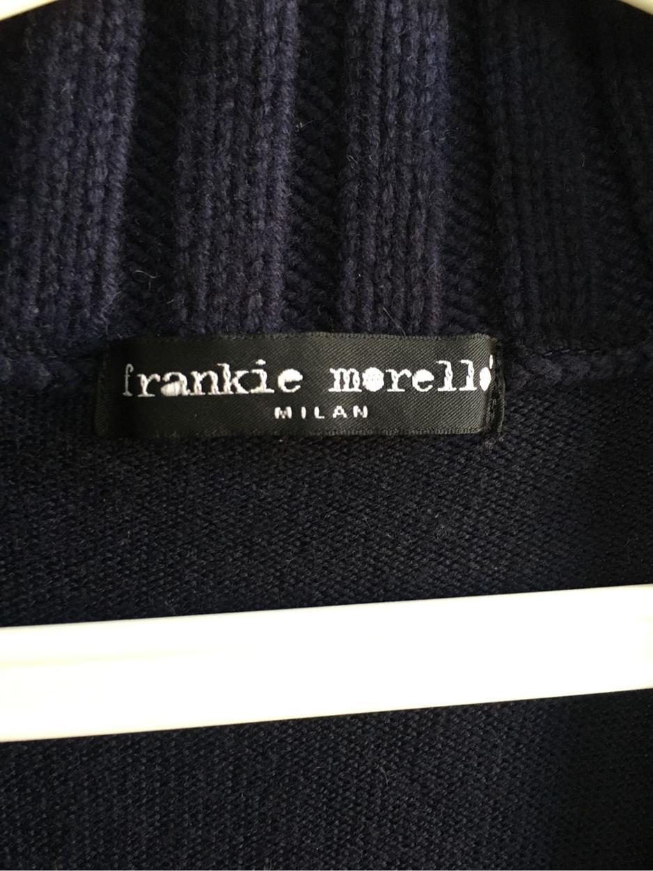 Frankie Morello Kazak