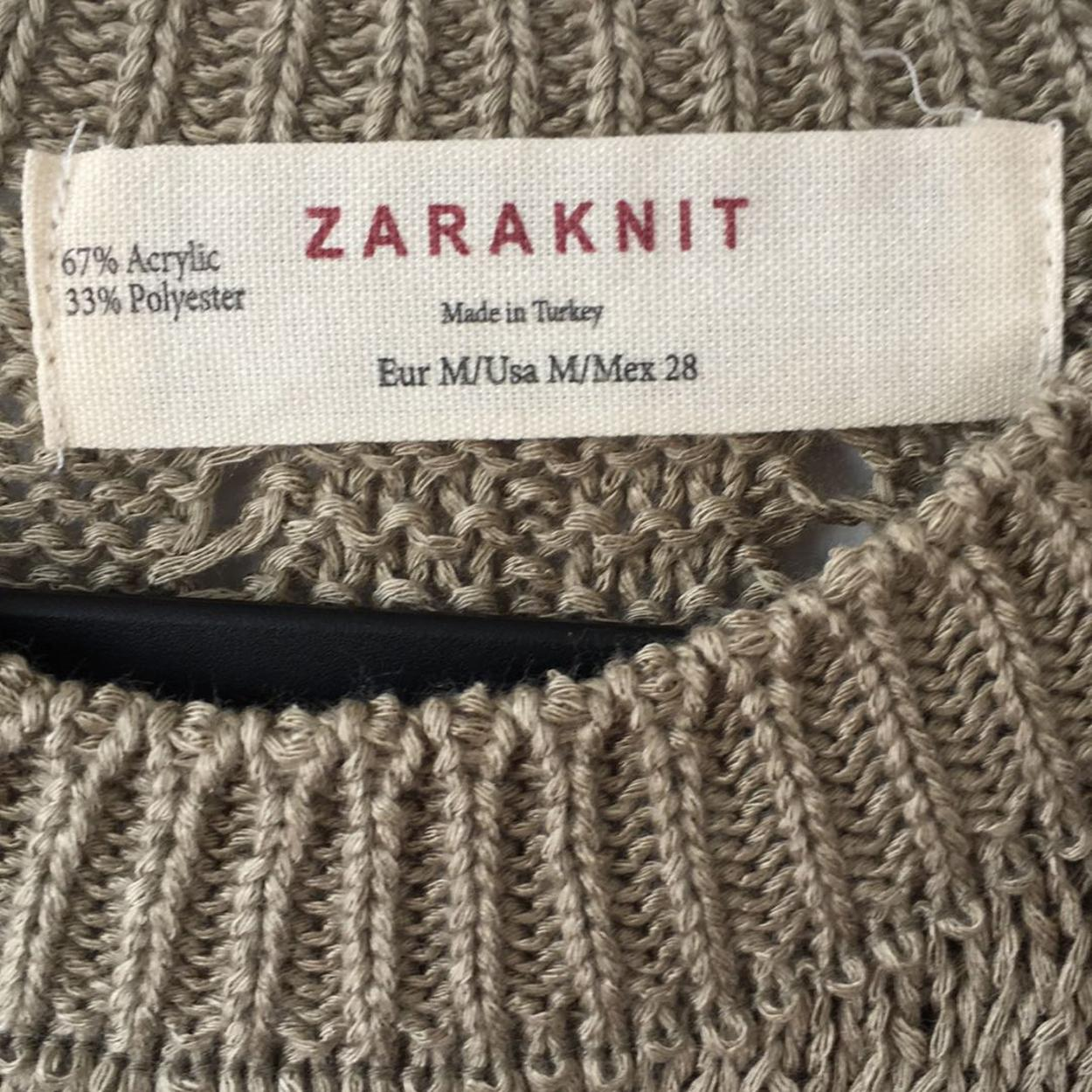 Zara Kazak