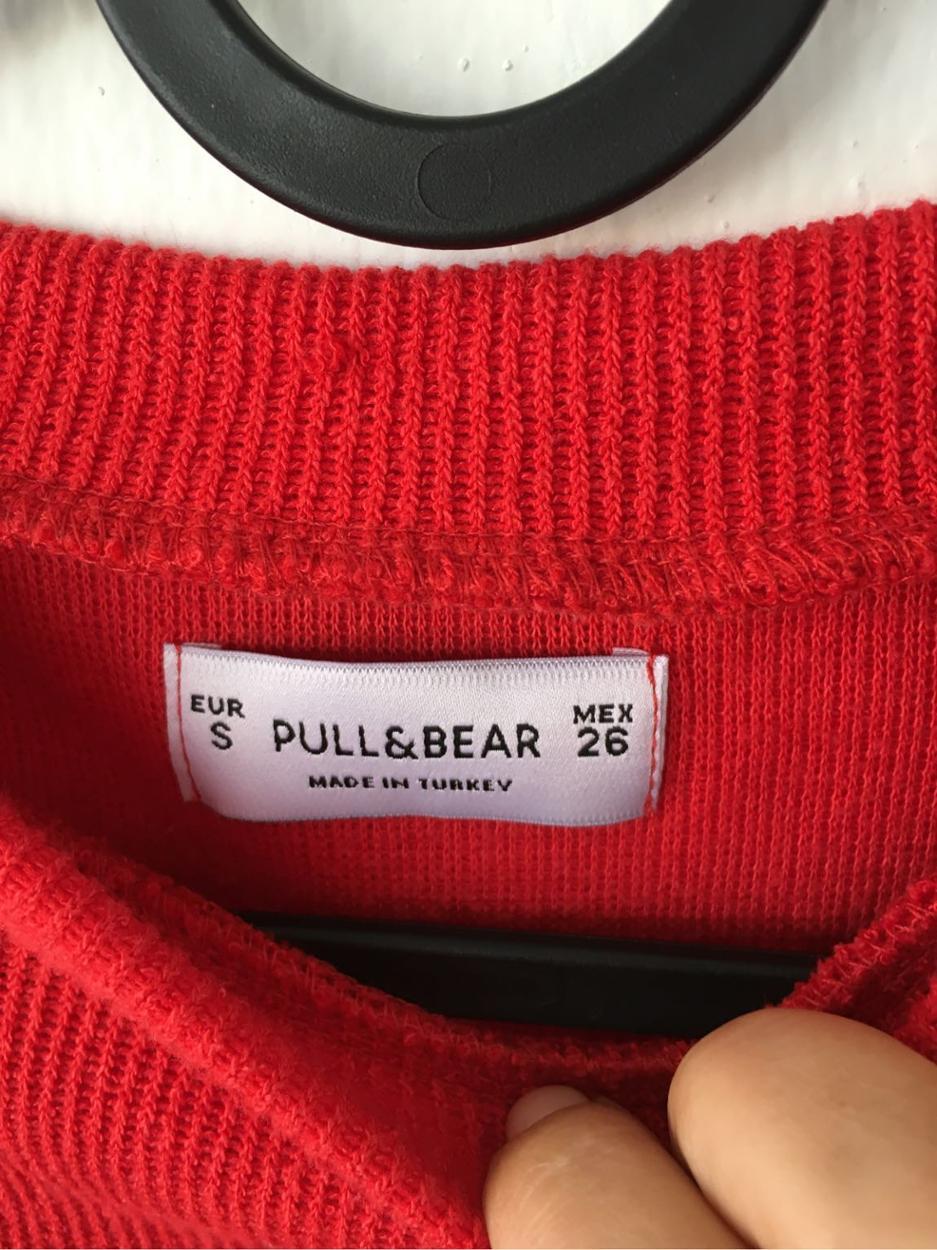Pull & Bear Kazak