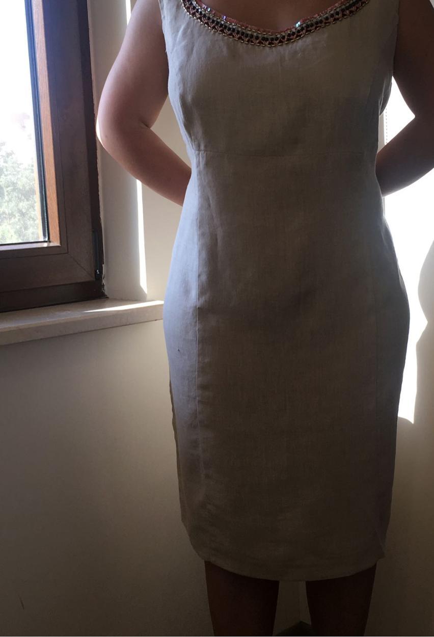 La Luce Kısa elbise