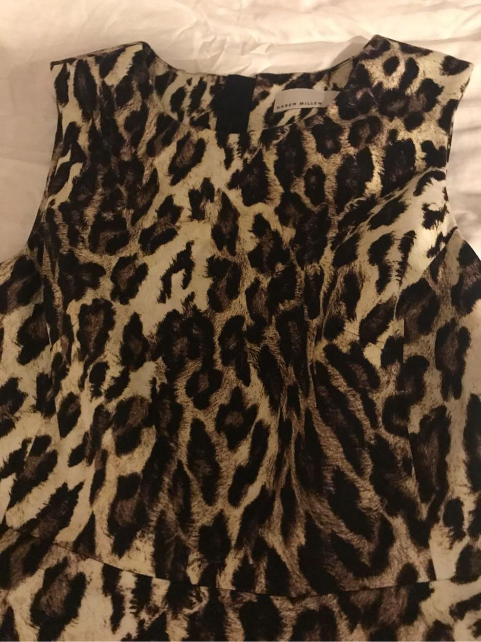 Karen Millen Kısa elbise