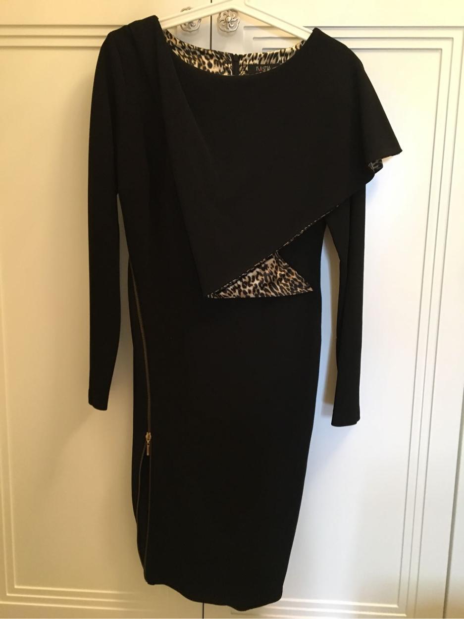 Kasha Kısa elbise