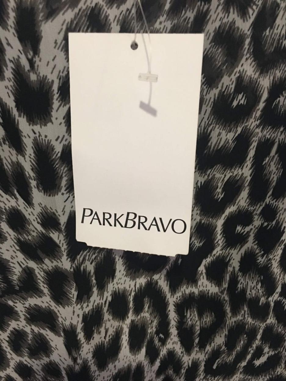 Park Bravo Kısa elbise