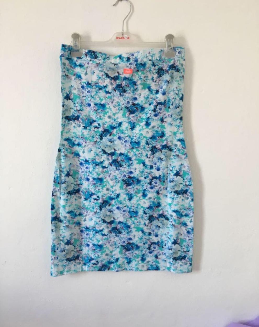 Superdry Kısa elbise
