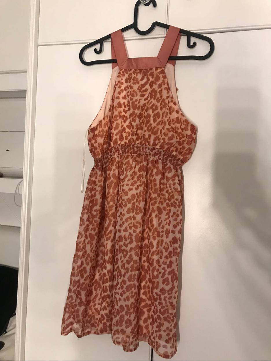 Tally Weijl Kısa elbise