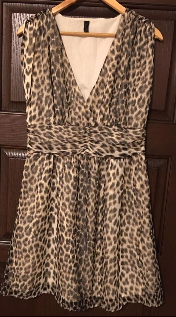 Vero Moda Kısa elbise