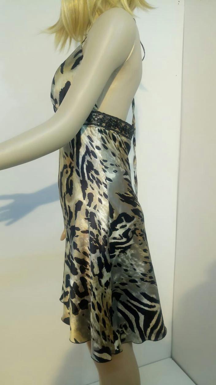 Ysatis Kısa elbise