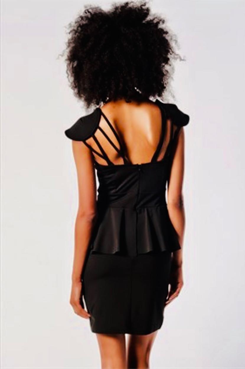 Modagram Kısa elbise