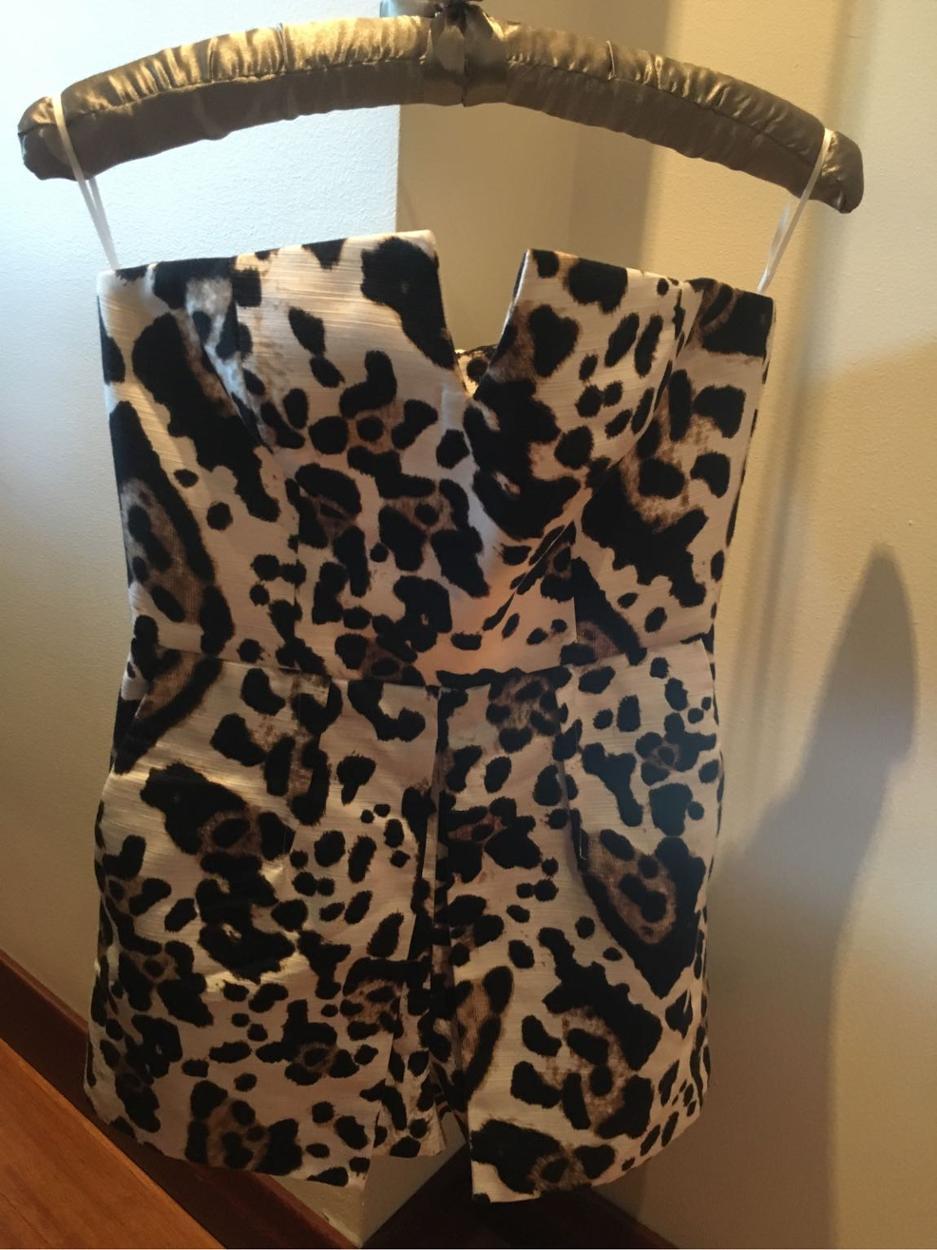 BSL Kısa elbise