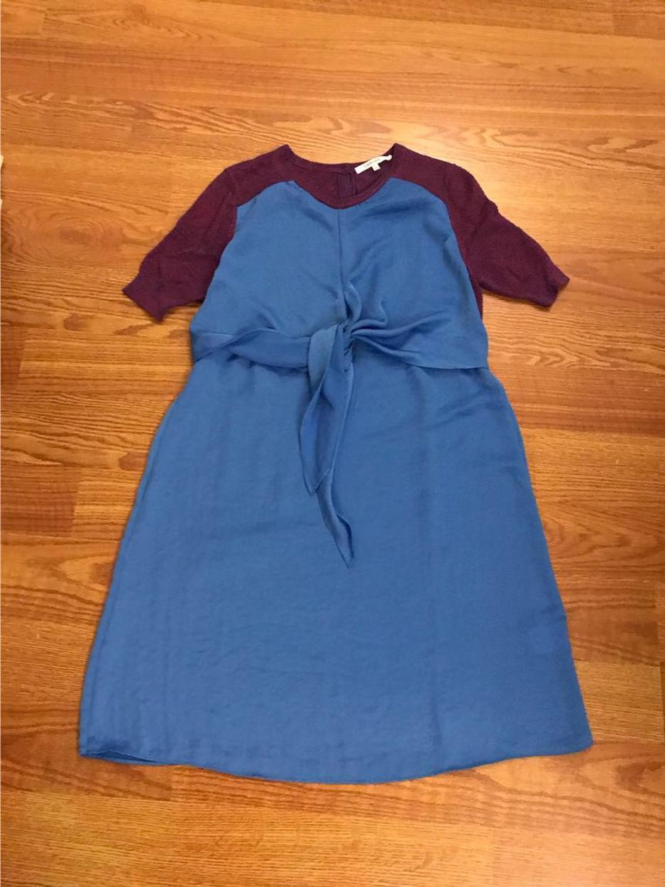 Carven Kısa elbise