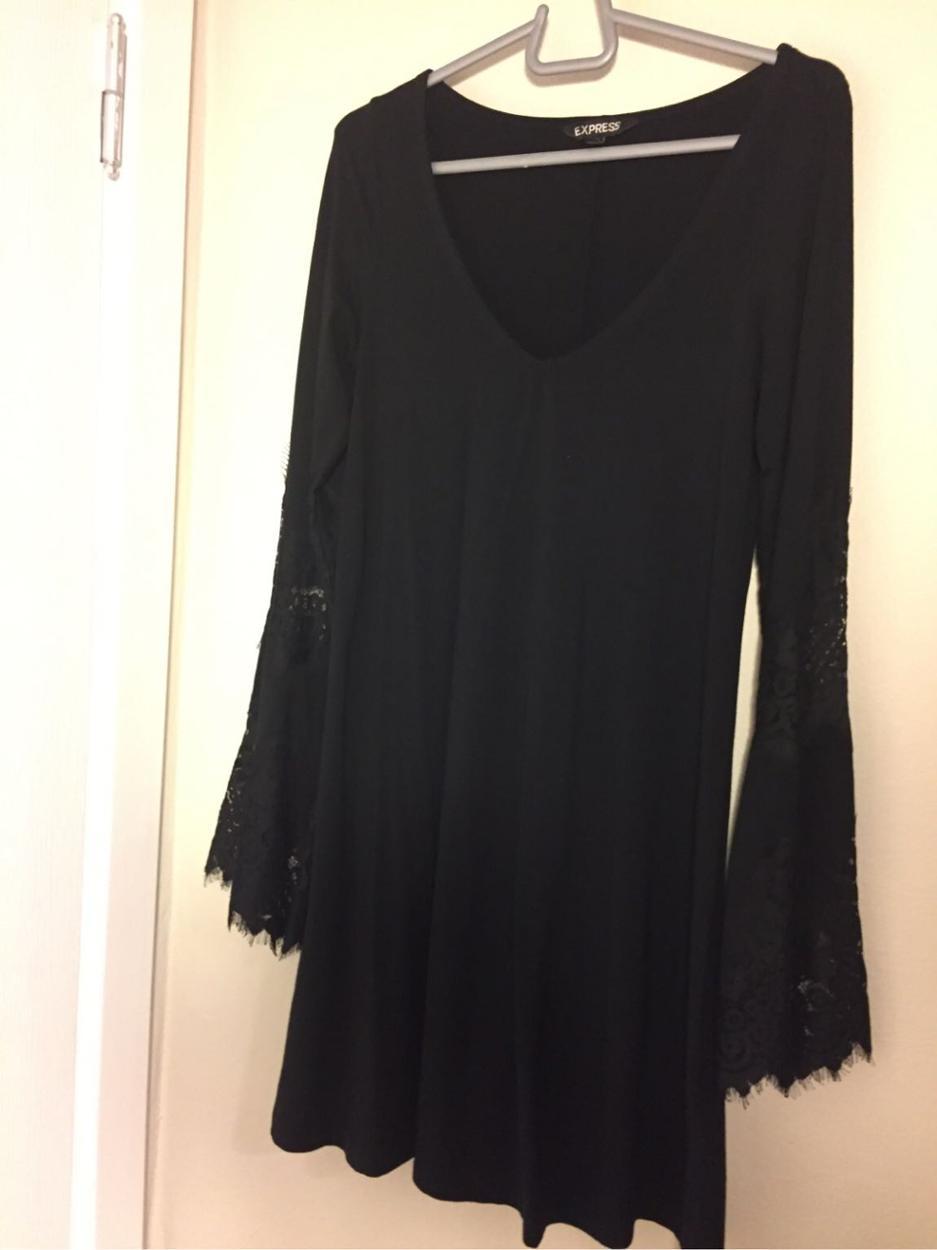 Express Kısa elbise