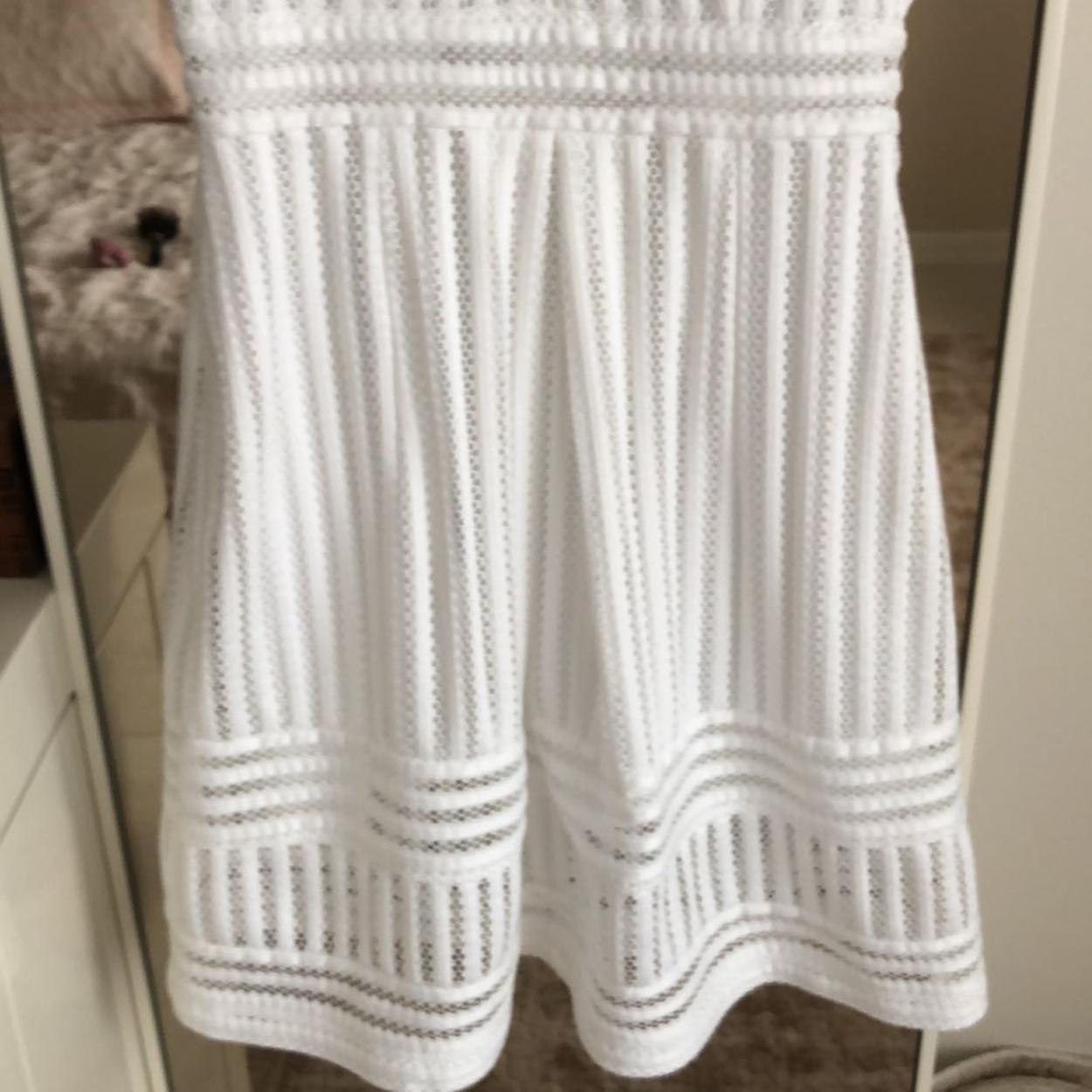 H&M Kısa elbise