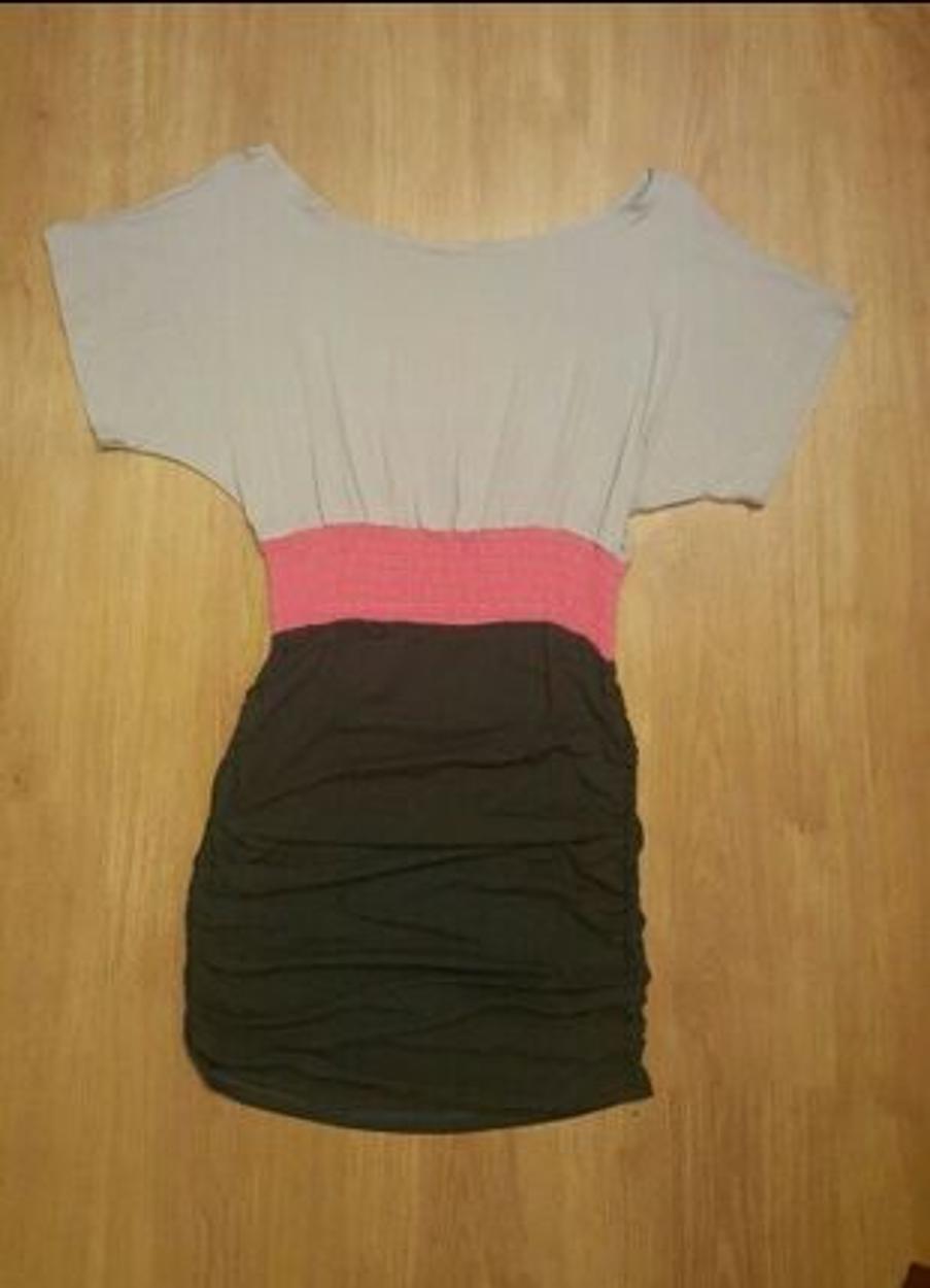 Kikiriki Kısa elbise