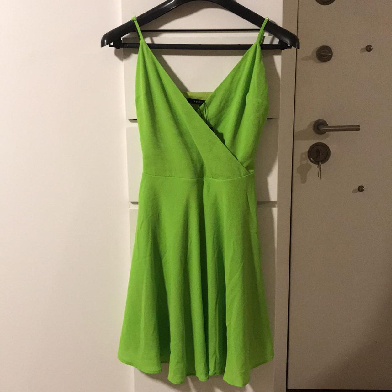 Trendyol Milla Kısa elbise