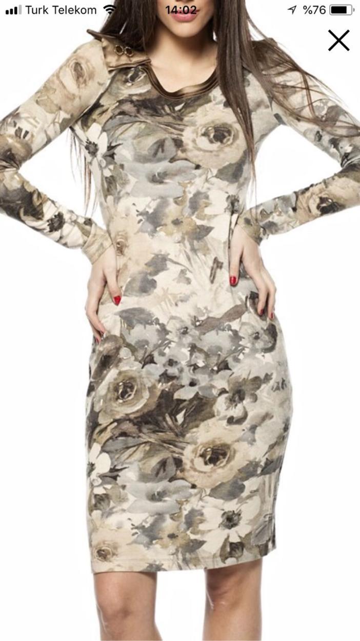 Gizia Kısa elbise