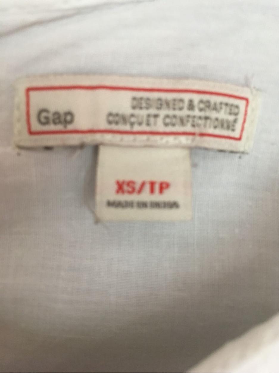 Gap Kısa elbise