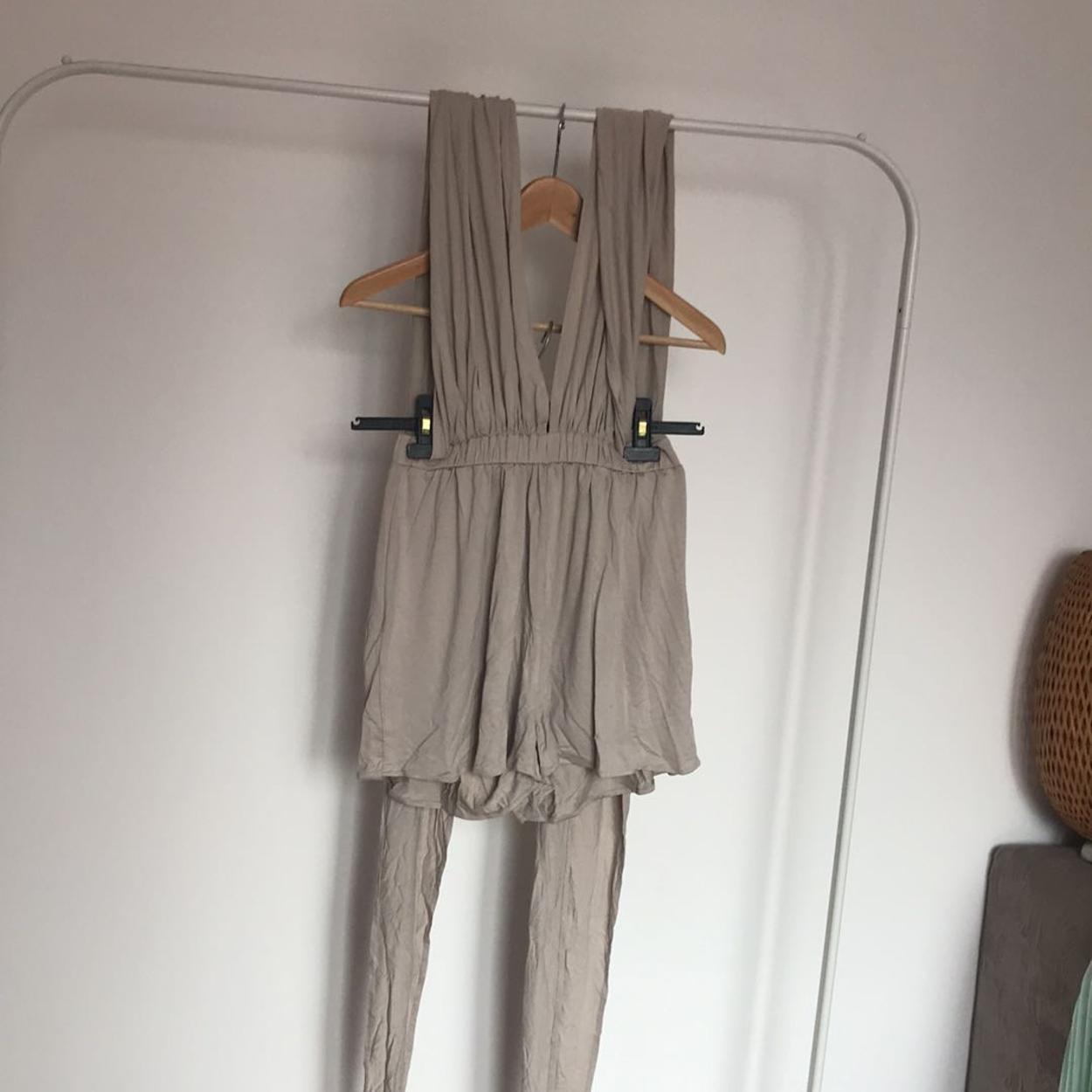 Unique Kısa elbise