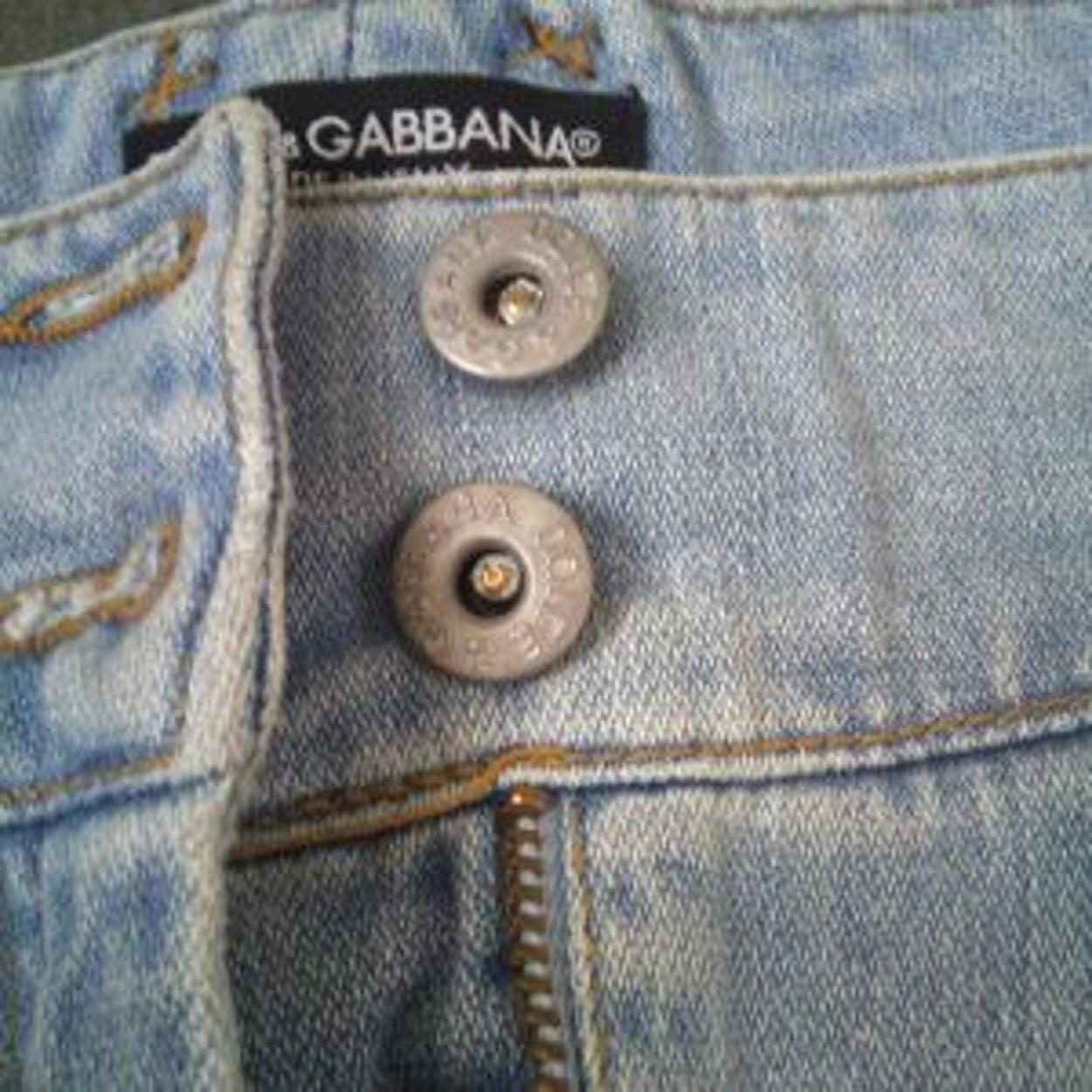 Dolce & Gabbana Kısa etek