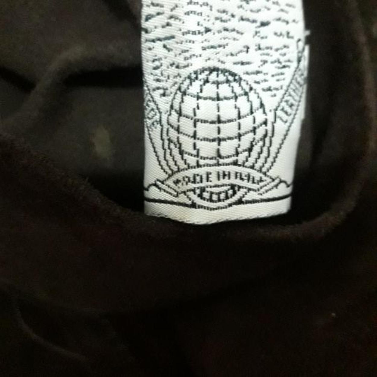 Tox Leather Kısa etek