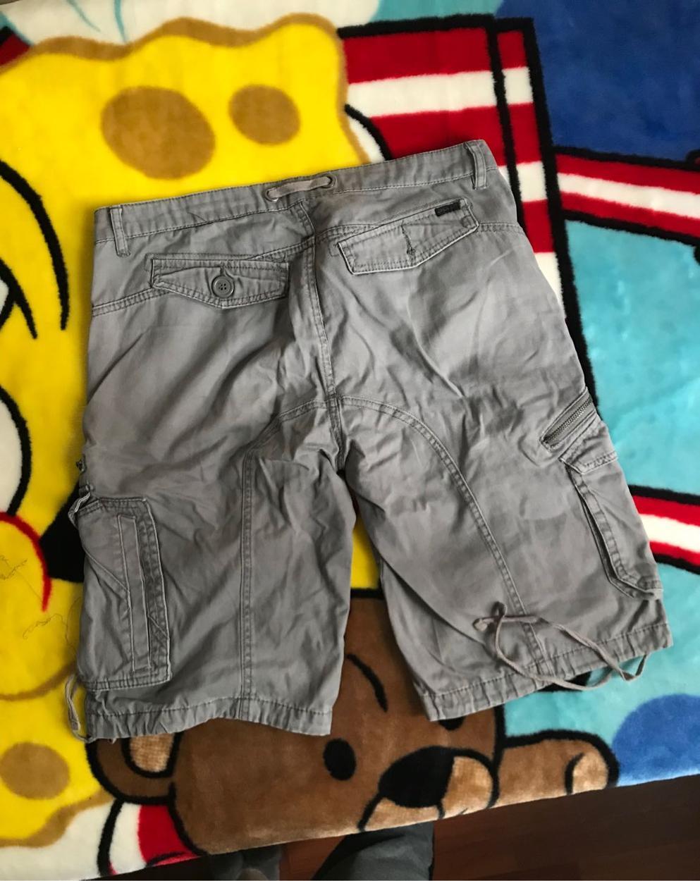 Only Kısa pantolon