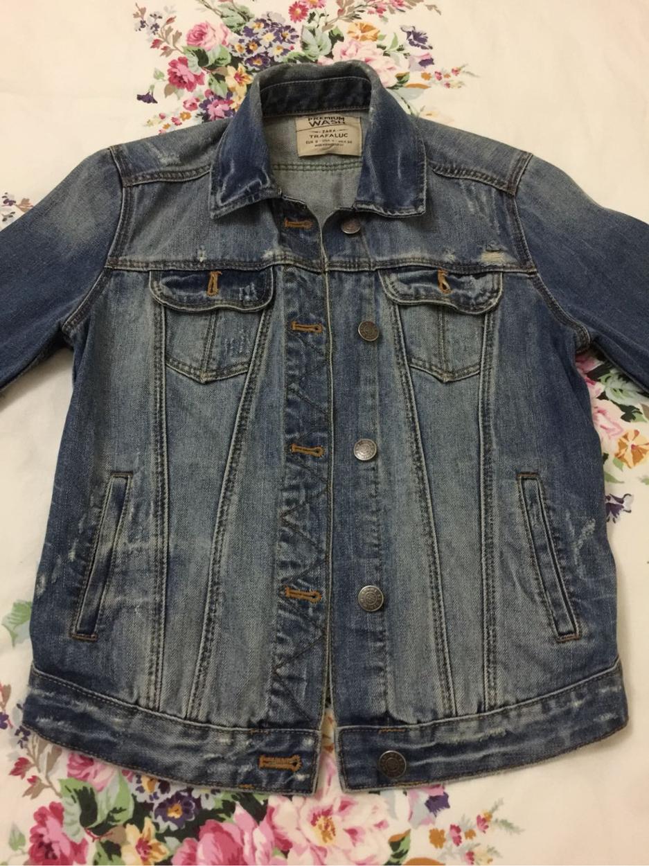 Zara Kot Ceket