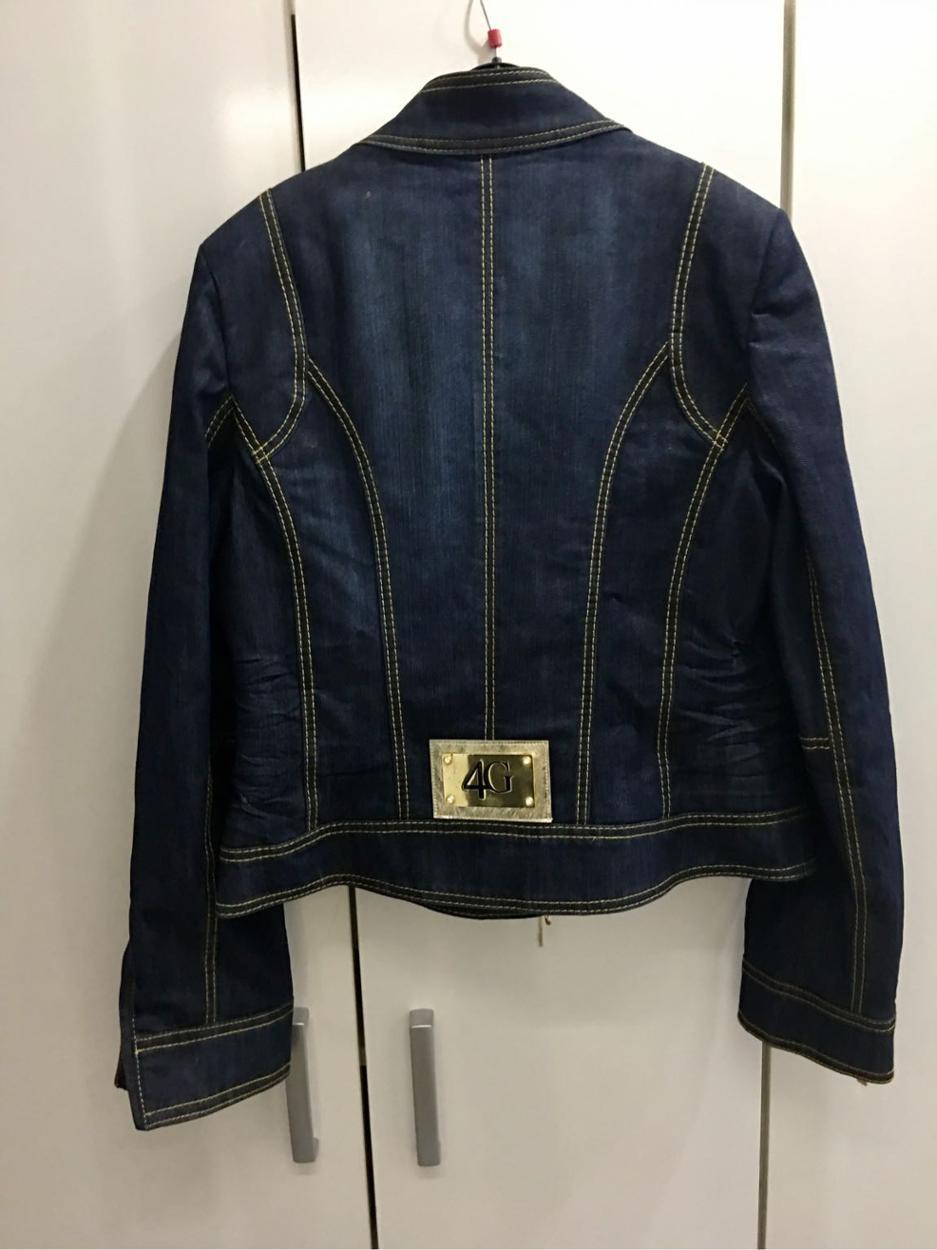 Gizia Kot ceket