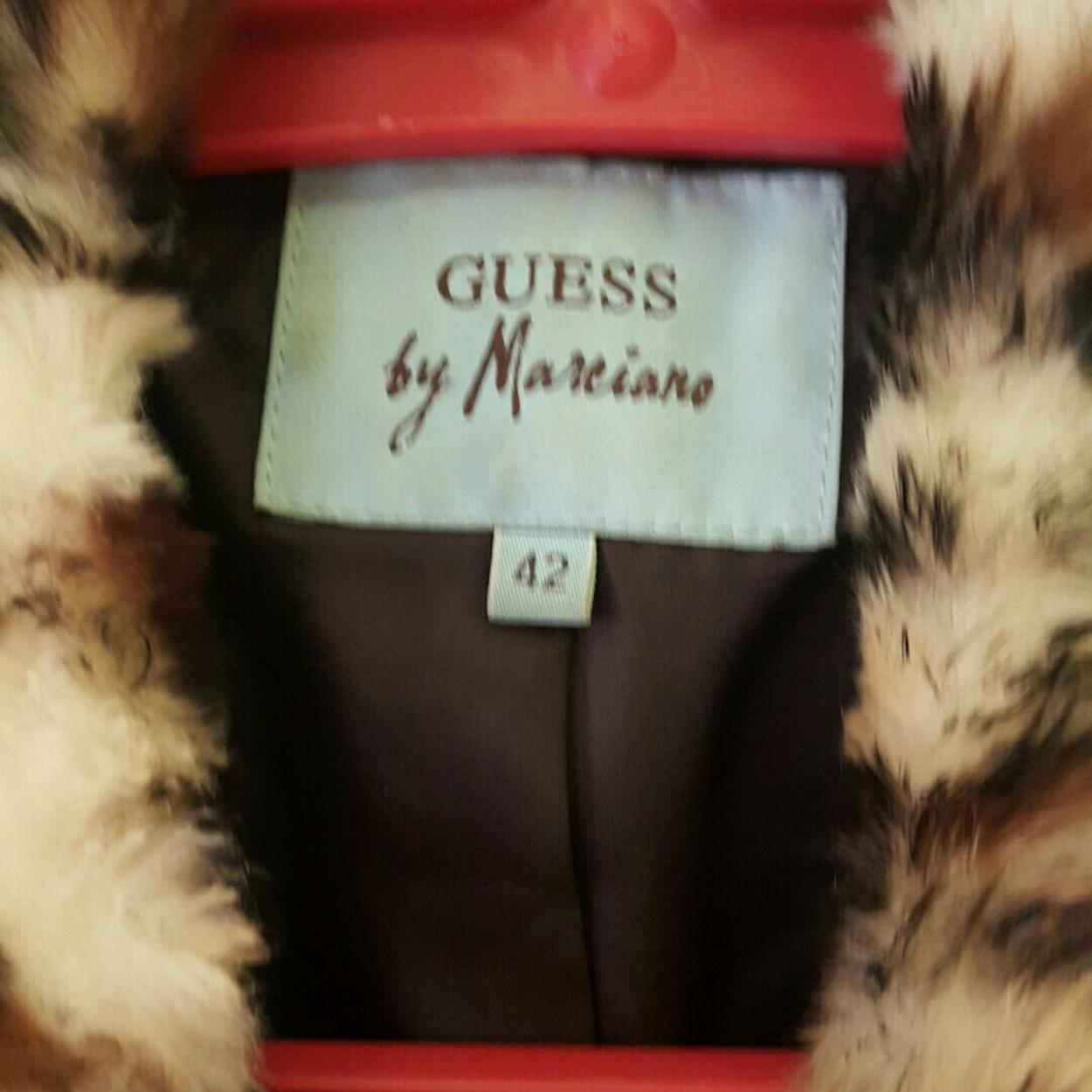 Guess Mont