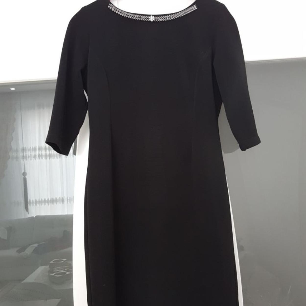 Defacto Ofis elbisesi