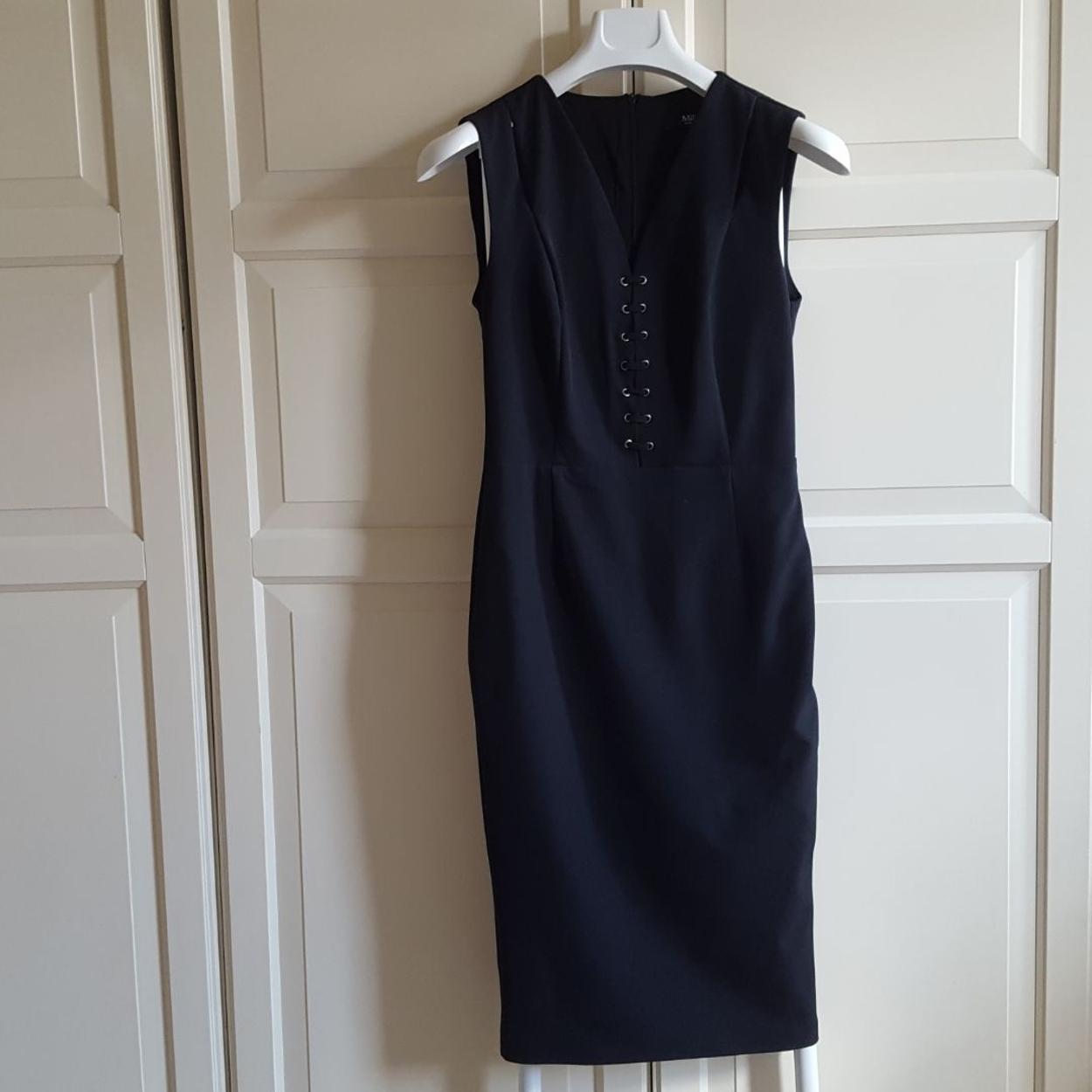 Trendyol Milla Ofis elbisesi