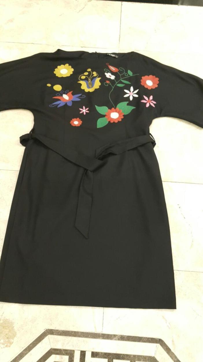 NG Style Ofis elbisesi