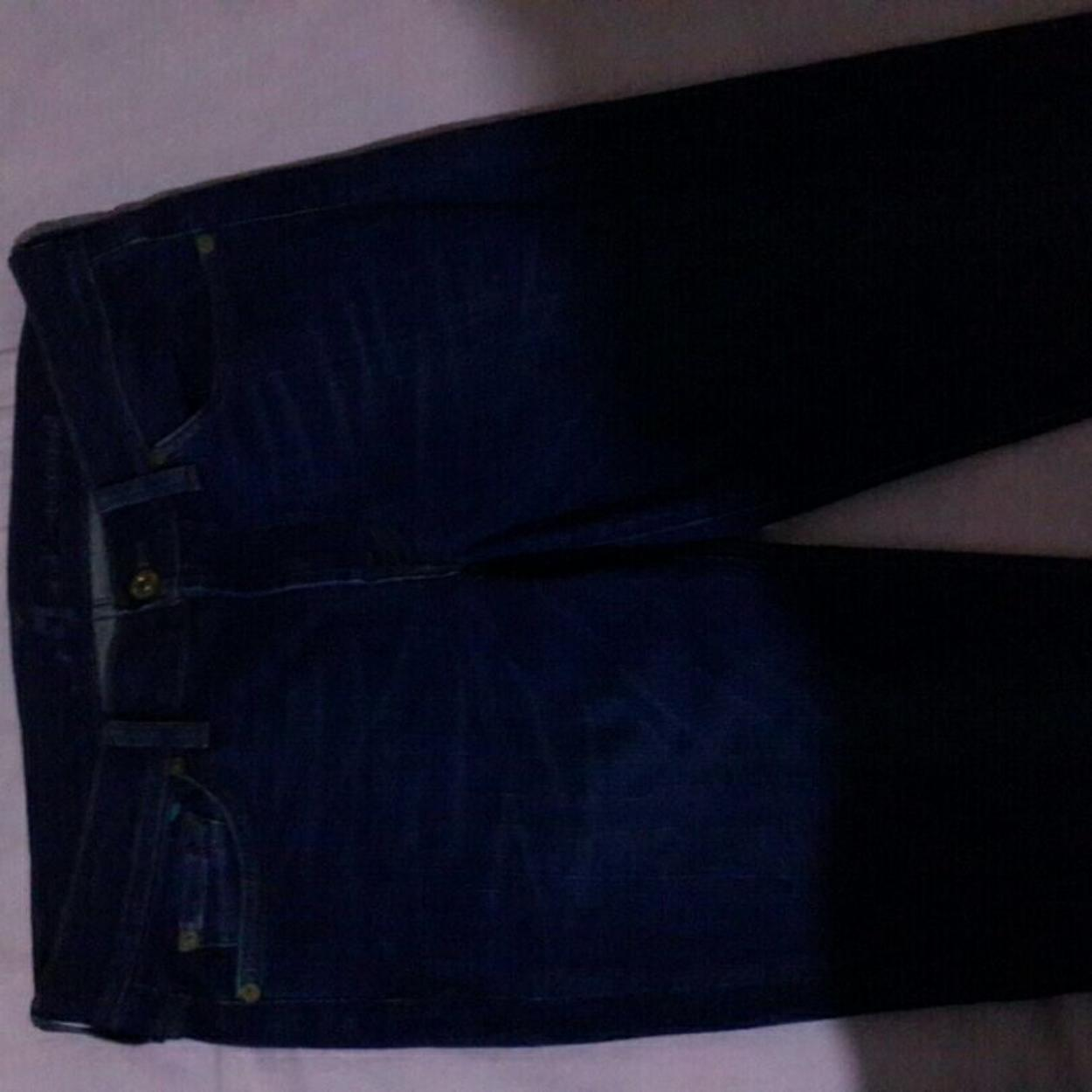 7 For All Mankind Pantolon