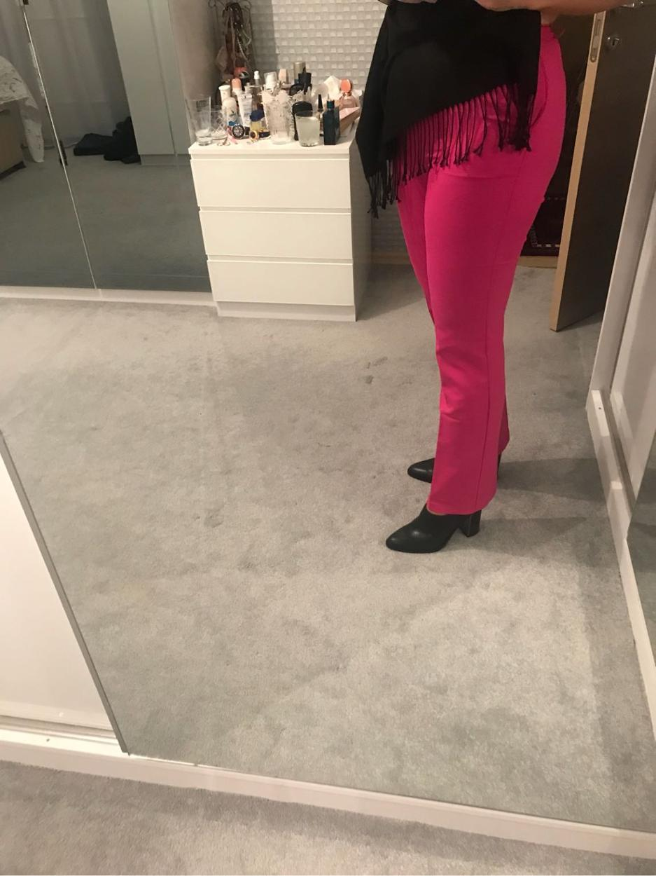 Adil Işık Pantolon