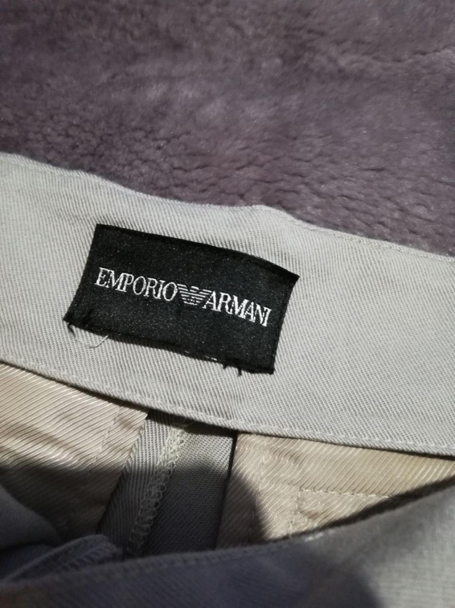 Emporio Armani Pantolon