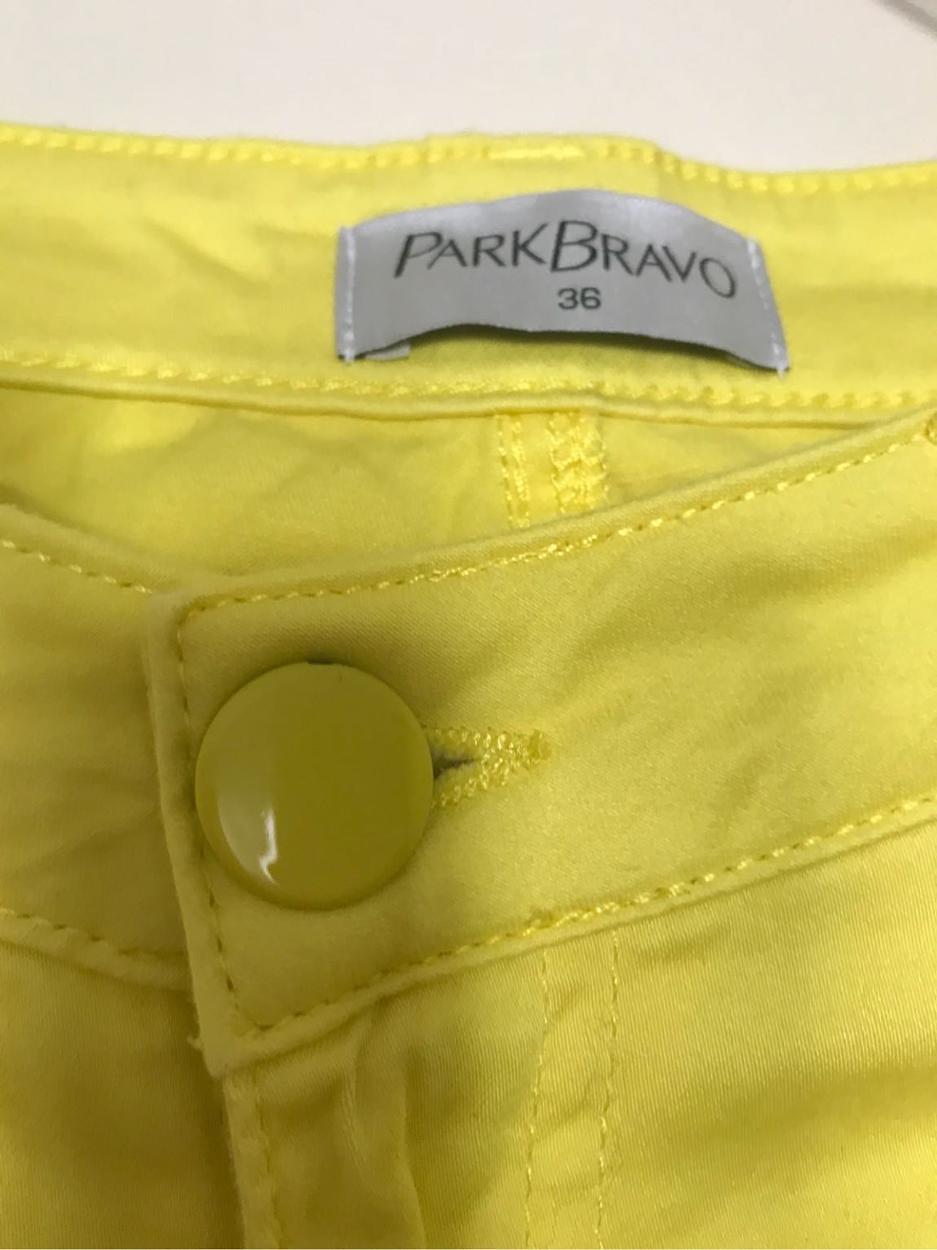 Park Bravo Pantolon