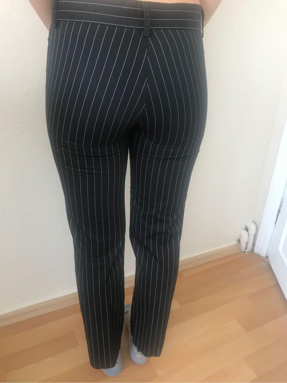 Polo Garage Pantolon