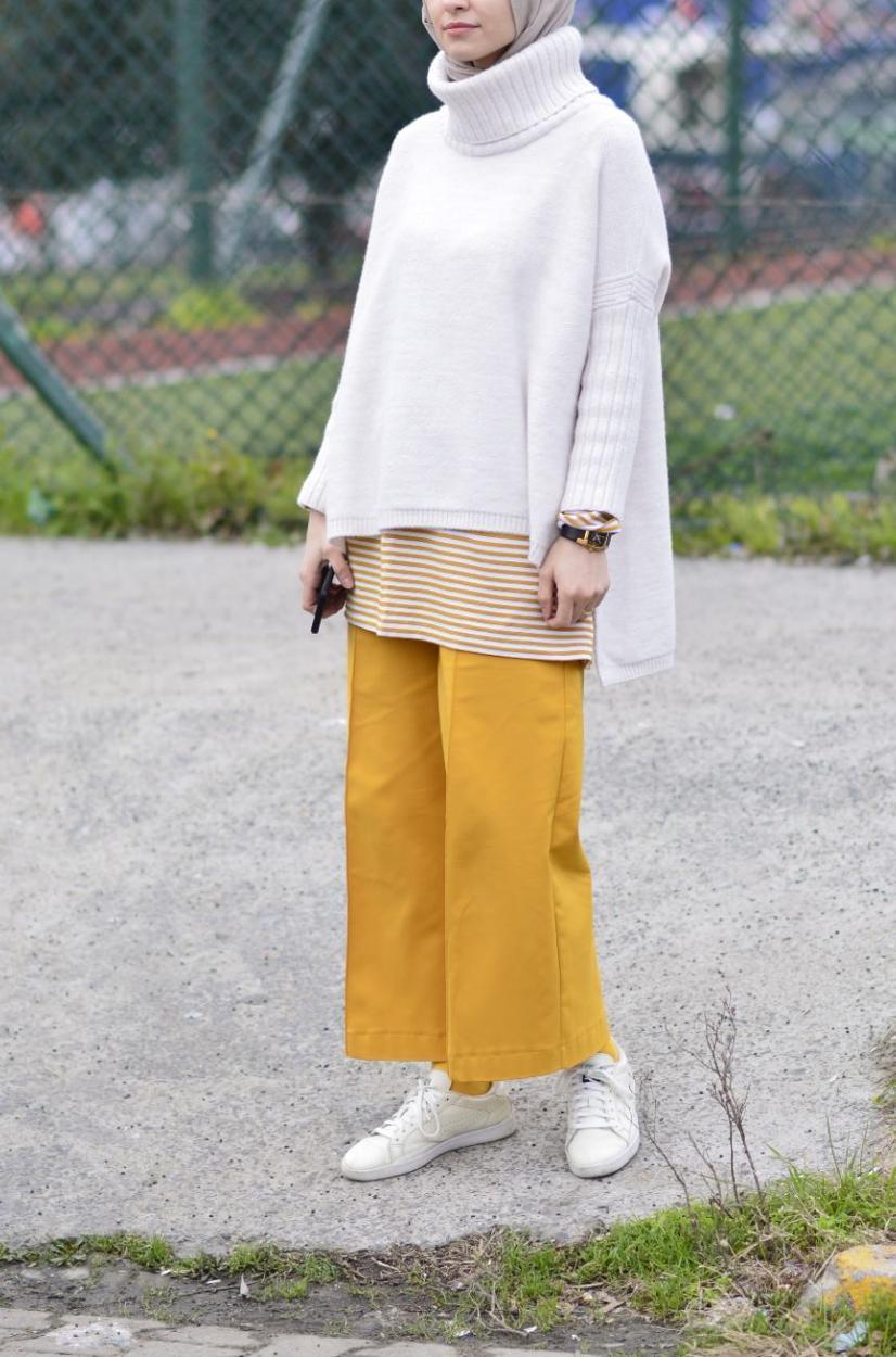 İpekevi Pantolon
