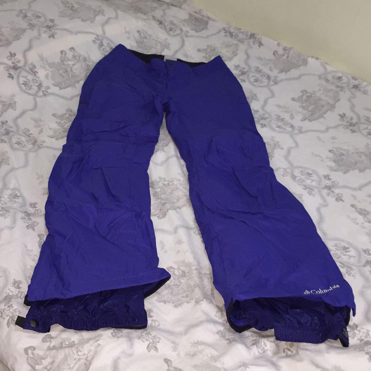 Columbia Pantolon