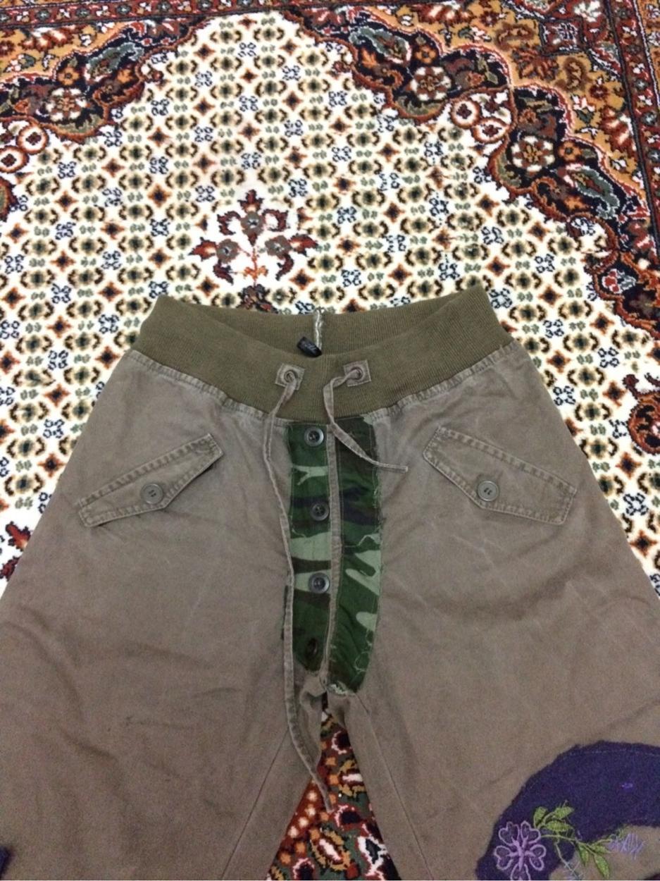 Yasemin Akat Pantolon