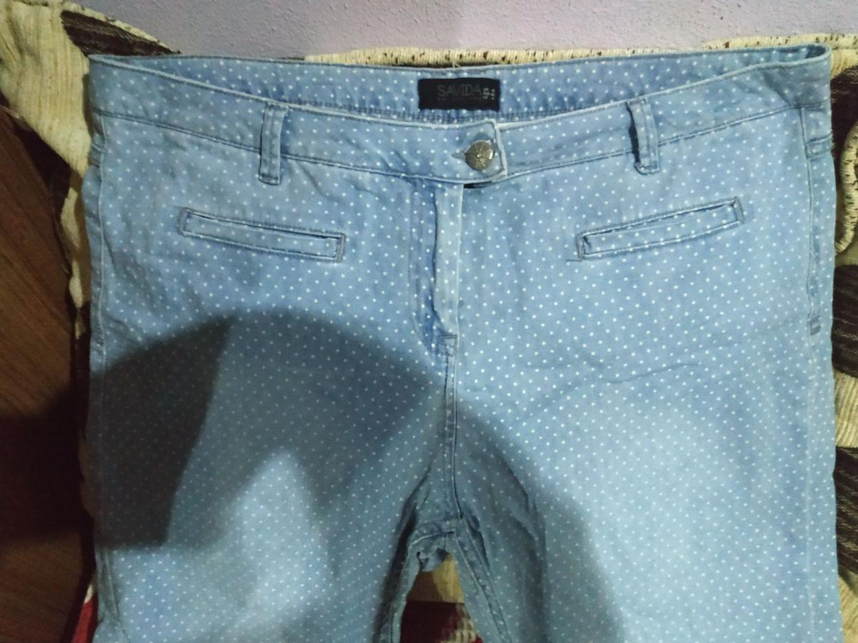C.C.C. Büyük Beden Pantolon