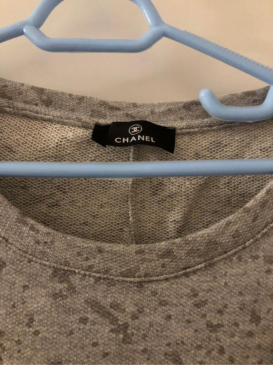 Chanel Sweatshirt