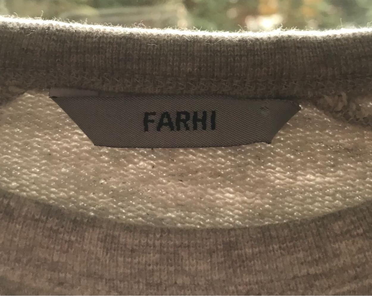 Nicole Farhi Sweatshirt