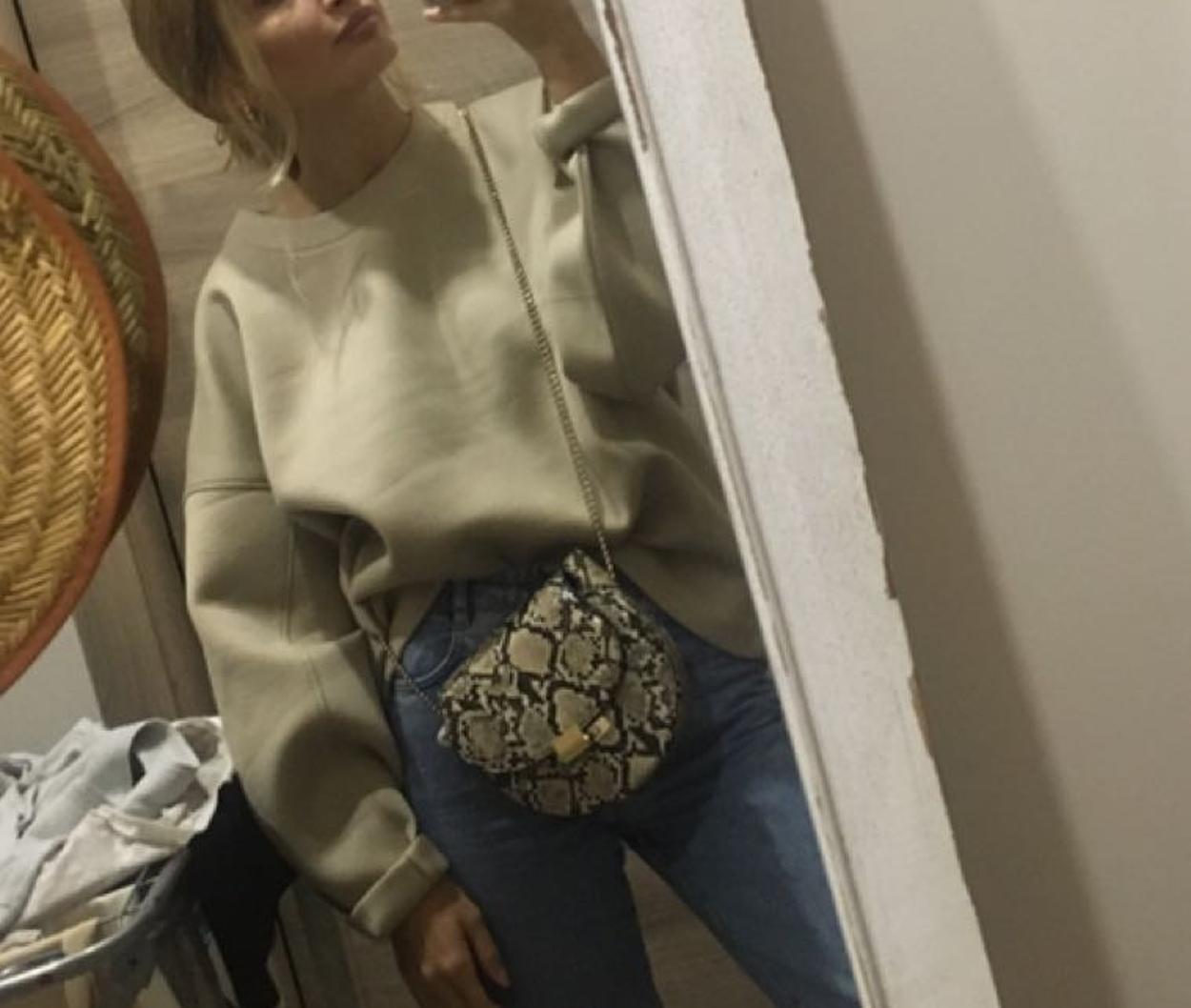 Weekday Sweatshirt