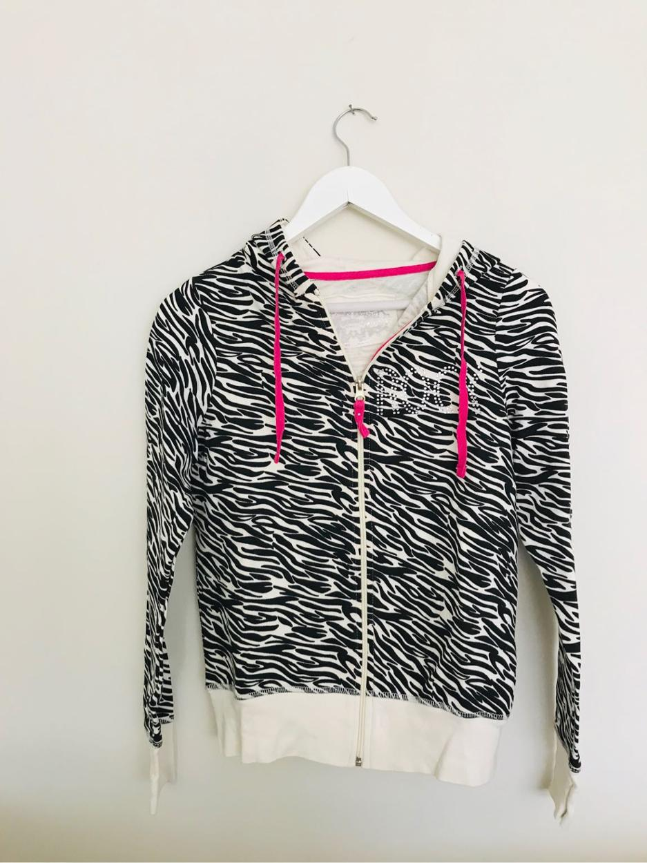Denim&Co Sweatshirt