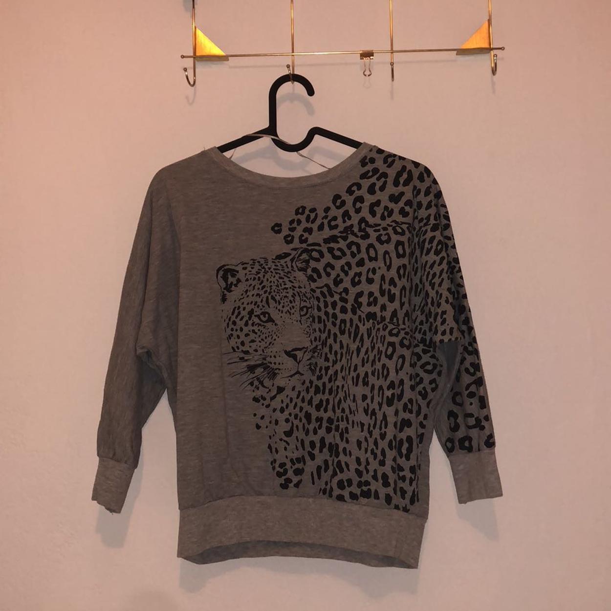 Atmosphere Sweatshirt
