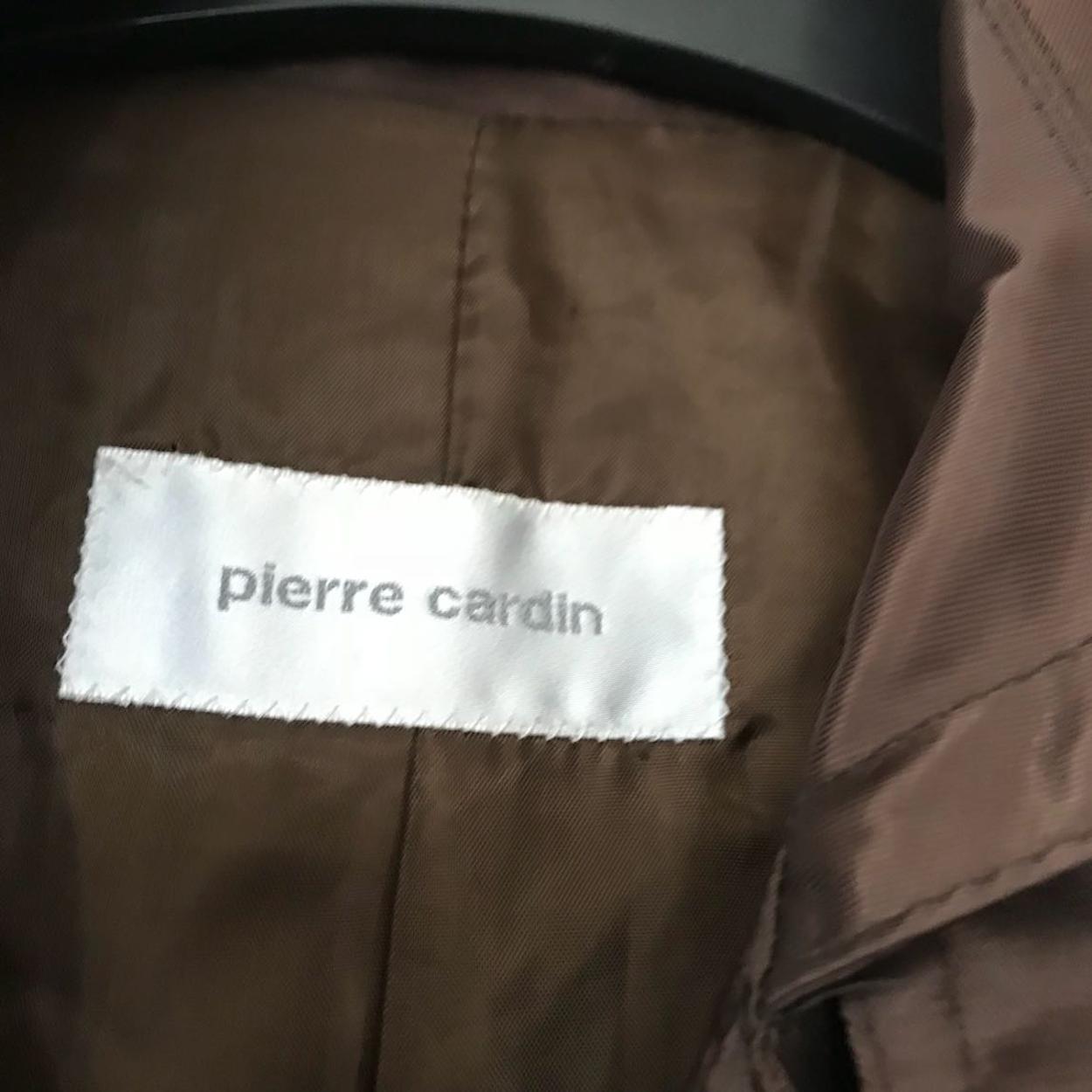Pierre Cardin Trençkot/Pardesü