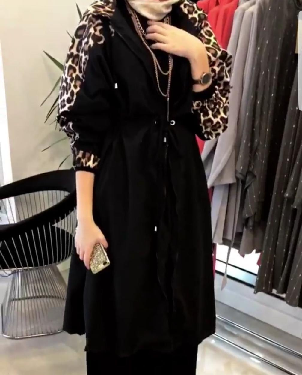 Fashion Trençkot/Pardesü