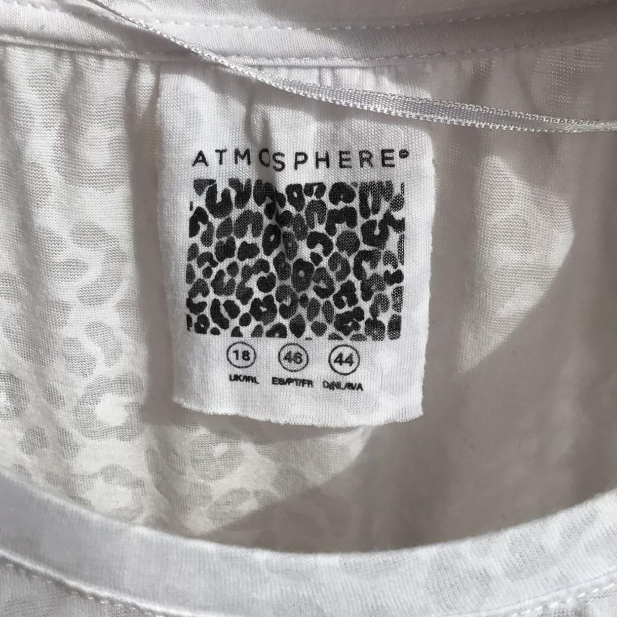 Atmosphere Tshirt