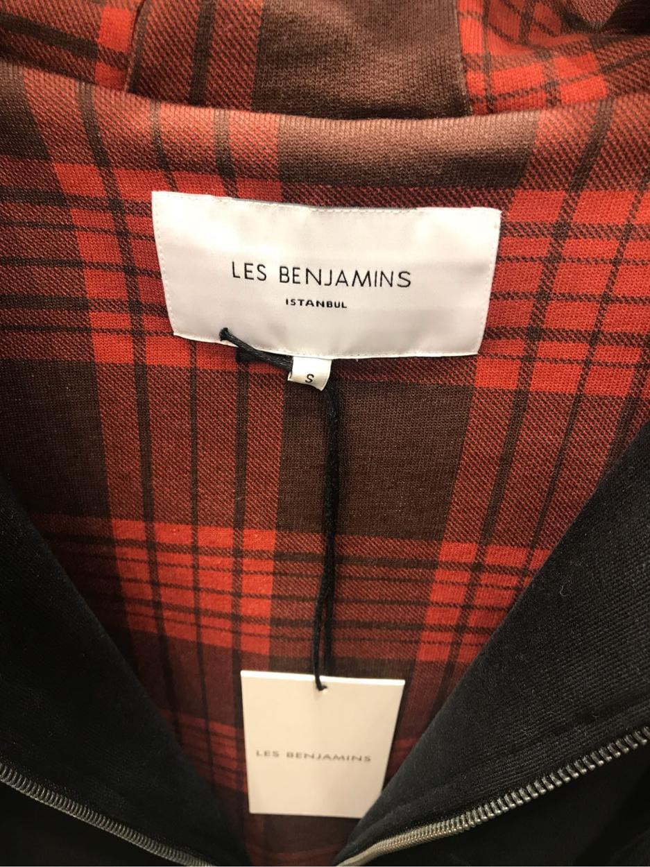 Les Benjamins Tshirt