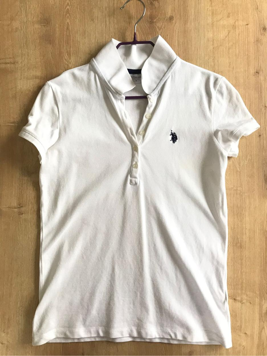 US Polo Tshirt