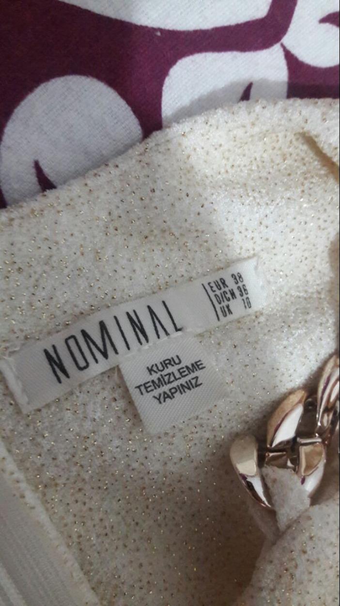 Nominal Tulum